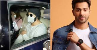 """I have people who lost life in Covid"" clarifies Varun Dhawan after being accused of vacationing during COVID-19"