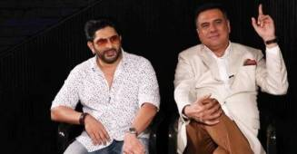 "Boman Irani drops a hint on Munnabhai sequel saying ""There is some news"""