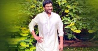 Chiranjeevi's Corona Crisis Charity to provide free COVID-19 vaccines for cinema staff and journalists