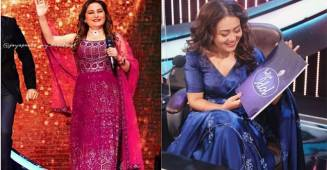 Jaya Prada to replace Neha Kakkar in Indian Idol 12, channel launches the official promo