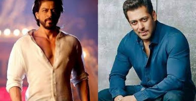 Shah Rukh Khan is like my brother, Salman Khan refuses to take fee for his cameo in 'Pathan'