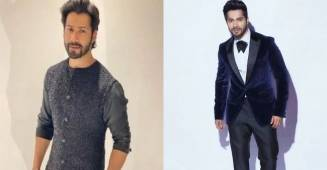 Check out Birthday boy Varun Dhawan's unique fashion style
