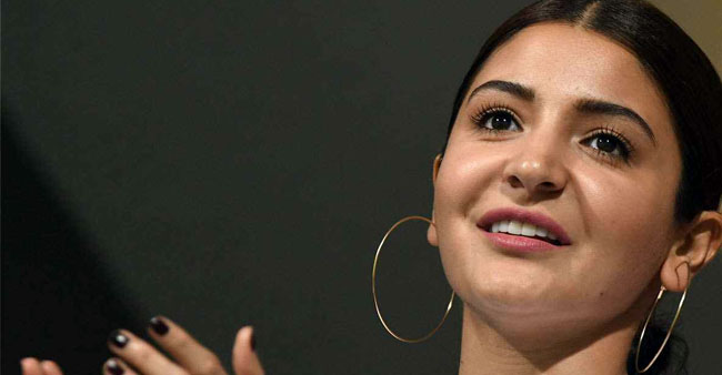 Anushka Shares Cryptic Post About Social Media, Says 'World Doesn't Need More Critics, It Needs More Self-Awareness'