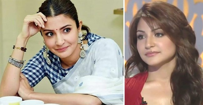Old Clip Of Anushka About Not Continuing Work After Marriage Gets Viral As She Restarted Work