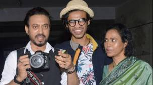 Babil comments on why he stopped posting about father Irrfan Khan