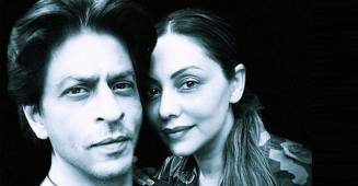 Once SRK Asked Gauri To Change Her Name To 'Ayesha' & Wear A 'Burqa'