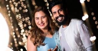 Badminton Champion Jwala Gutta & Actor Vishnu Vishal To Enter Wedlock On Feb 22