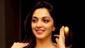 Kiara Advani Posts A Workout Video Attempting A Backflip Stunt & She Aced It Perfectly