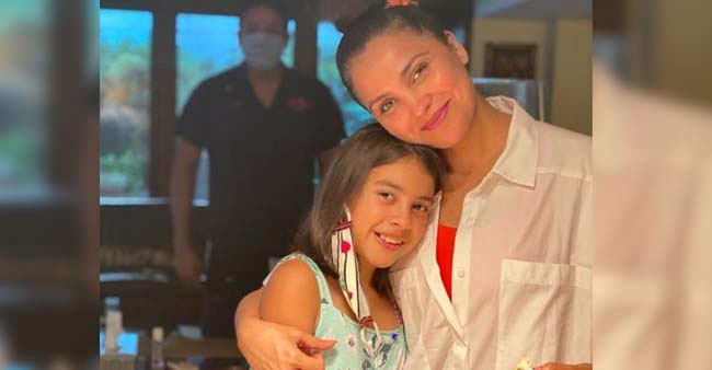 Lara Posts A Cute Pic With Her Daughter On Her 43rd Birthday; Also Expresses Gratitude To Fans For Love
