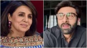 Neetu On Son Ranbir's Failed Love Relationships: 'He Is Too Soft & Can't Hurt Anybody'