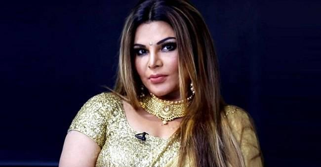 Rakhi Sawant Spotted Helping Poor Kids, Promises To Provide Them Money For School