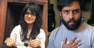 Yashraj Mukhate & Jasleen Royal Recreated A Cute Rendition of Rangeela's Title Track; Fans Give Thumbs Up