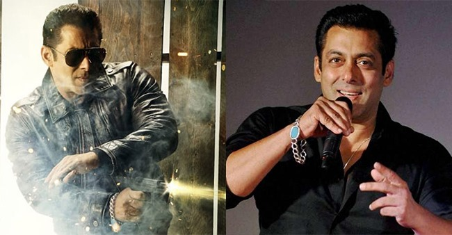 Makers Might Have To Push Radhe's Release To Next Eid If Lockdown Continues: Sallu