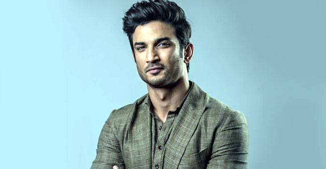 Sushant Singh Rajput's Lookalike Sachin Tiwari To Star In Film Based On Actor's life