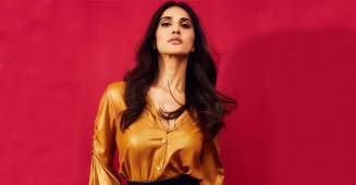 Vaani Kapoor Wants To Share Her Learnings On Health & Nutrition With People Via Her Social Media