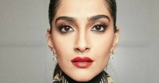 Sonam Kapoor bashes a troller asking her how much she was paid for her Eid Mubarak post