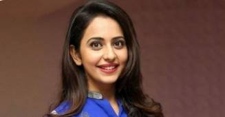 "Rakul Preet Singh's next project gets titled ""Chhatriwaali"""