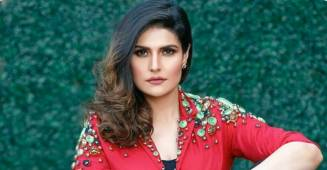 "Zareen Khan: ""I only faced body-shaming when I entered the film industry"" on her experiences after her debut"