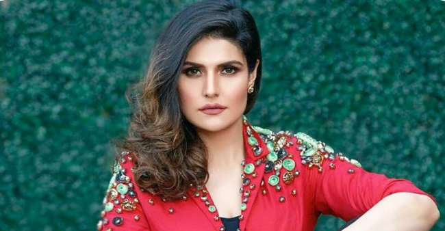 """Zareen Khan: """"I only faced body-shaming when I entered the film industry"""" on her experiences after her debut"""