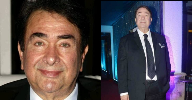 """Randhir Kapoor wins the battle against COVID-19, says """"I am feeling absolutely fine,"""" after recovery"""