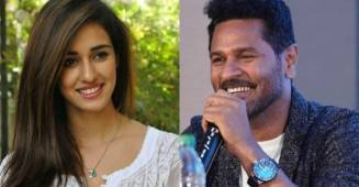 """The youth is crazy about Disha"" says Prabhudeva after release of 'Radhe: Your Most Wanted Bhai'"