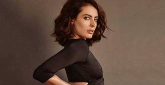 Big Boss 9 contestant Mandana Karimi raises flames with her steamy photoshoot