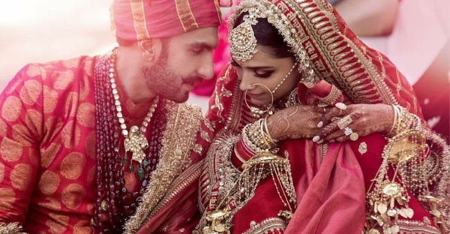 """""""privacy was secondary,"""" Deepika Padukone on 'no-phone' rule on her wedding"""