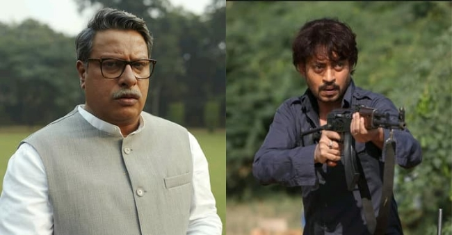 """Tigmanshu Dhulia: '""""Irrfan compared his role from Haasil with Sholay's Gabbar'"""""""