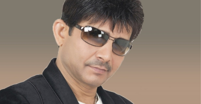 Kamal R Khan locks his Twitter account after Mika Singh and Salman Khan's accusations