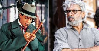 Shah Rukh Khan and Sanjay Leela Bhansali to come together for 'Izhaar'
