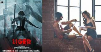 Liger's teaser release delayed, stars Vijay Deverakonda and Ananya Panday