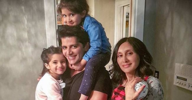 "Karanvir Bohra postpons his return to India, says ""My family is restless to come back home"""