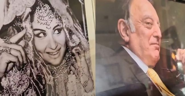"""Saba Ali Khan shares heartmelting montage of her """"resemblances family,"""" netizens pour their love"""
