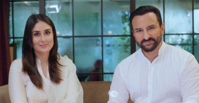 Kareena Kapoor adviced husband Saif to not search himself on internet, taught how to avoid trolls