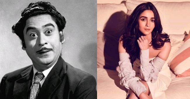 Bollywood celebrities who along with acting, sang for their own movies