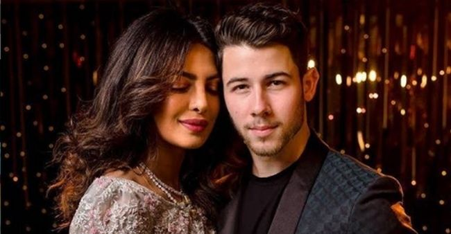 """Nick Jonas reveals he """"kind of proposed"""" Priyanka Chopra during their first meet in an interview"""