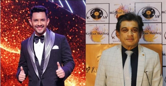 Aditya Narayan: 'never easy to honour the legacy of a legend in an hour or two' on Amit Kumar's criticism about recent Indian Idol episode