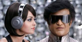 Rajnikanth on how he was made fun of by a fan for playing 'Hero' along side Aishwarya Rai