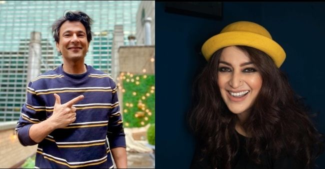 Tisca Chopra, Vikas Khanna and India Gate in a joint effort to provide meals for 5000 families across India