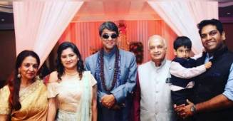 "Mukesh Khanna's sister passed away, says ""She struggled to tell the truth of the false news of her death and she lost the battle"""