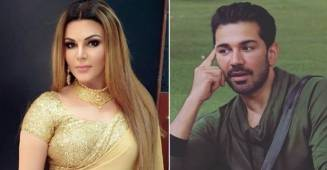"Rakhi Sawant reveals that she still feels attracted towards Abhinav Shukla, says ""he was such a nice person"""