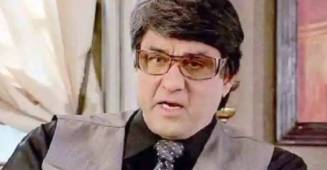 "Mukesh Khanna busts death ruse, says ""I am very well this is a problem with social media"""