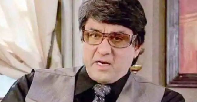 """Mukesh Khanna busts death ruse, says """"I am very well this is a problem with social media"""""""