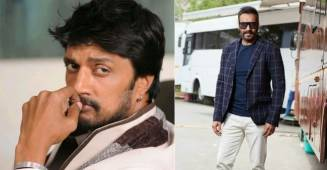 Kichcha Sudeep explains reasons of why he used to hate Ajay Devgn