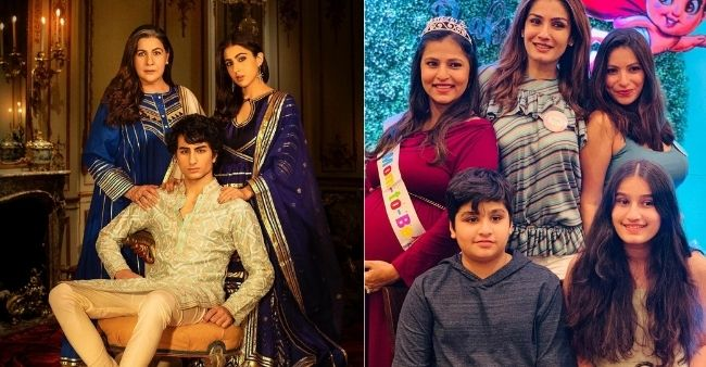 The single parenthood life of these seven amazing Bollywood celebs