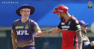 KKR vs RCB match postpones as some players tests positive for COVID-19, fans causes chaos over Internet