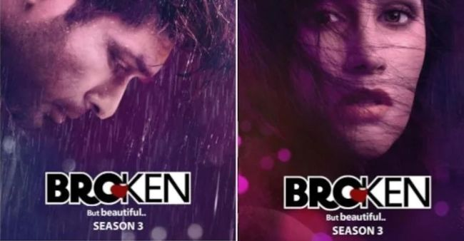 'Broken But Beautiful 3,' starring Sidharth Shukla and Sonia Ratheereleasesits first look posters