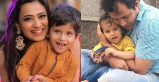 Abhinav Kohli shares his side of the story as a response to Shweta Tiwari's post, says Reyansh refused to go back to her