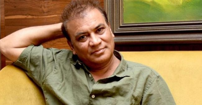 Vipin Sharma gives it off to the 'criminals' shooting secretly during the pandemic