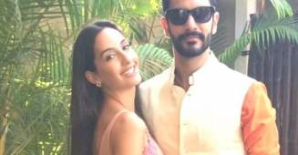 "Nora Fatehi said she ""lost her drive"" for 2 months post break-up with Angad Bedi"
